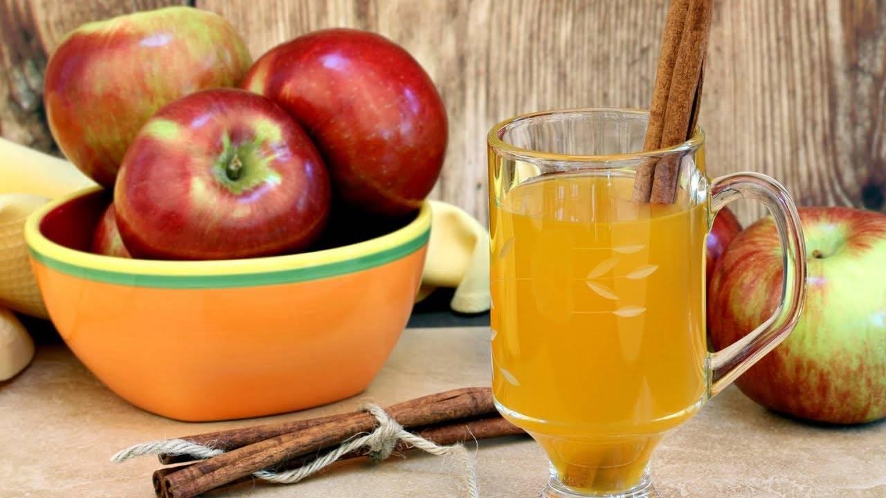 Из яблок быстро и вкусно - 233 рецепта приготовления пошагово - 1000.menu
