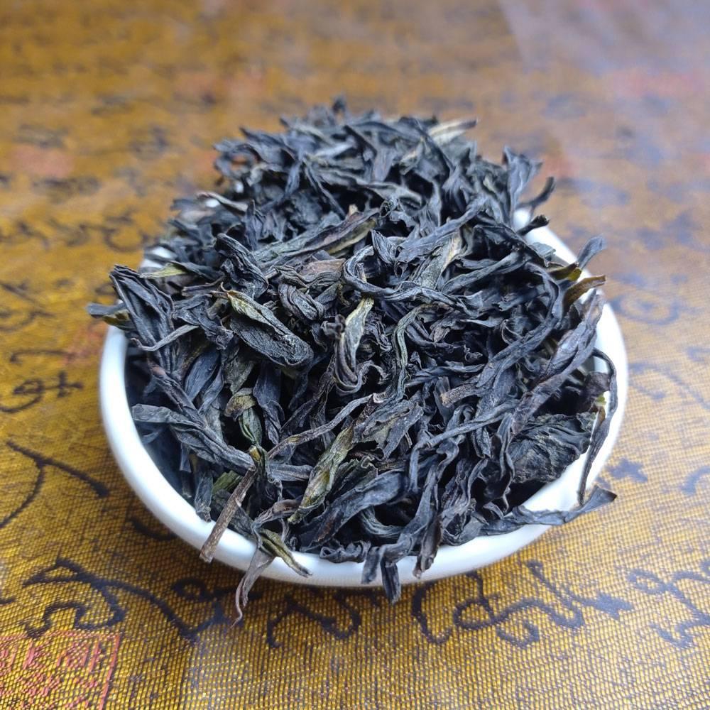 Фэн хуан дань цун (феникс улун, чаочжоу ча) — китайский чай -