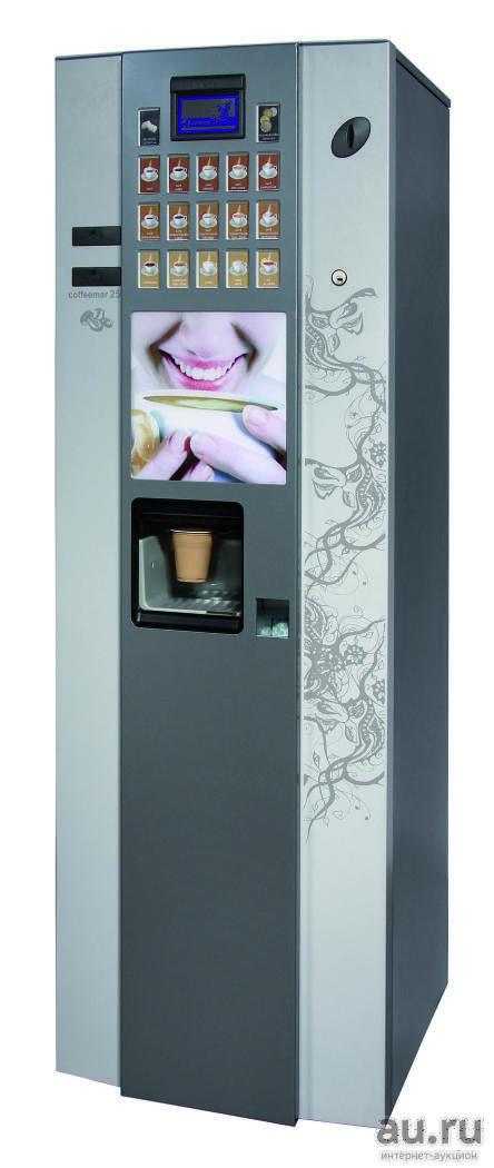 Понятие вендингового кофе, его преимущества и недостатки для покупателя