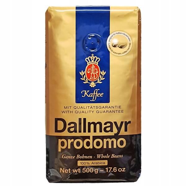 Отзывы о dallmayr crema d'oro 500г на cmp24