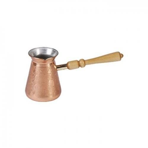 Плюсы и минусы керамической турки для кофе