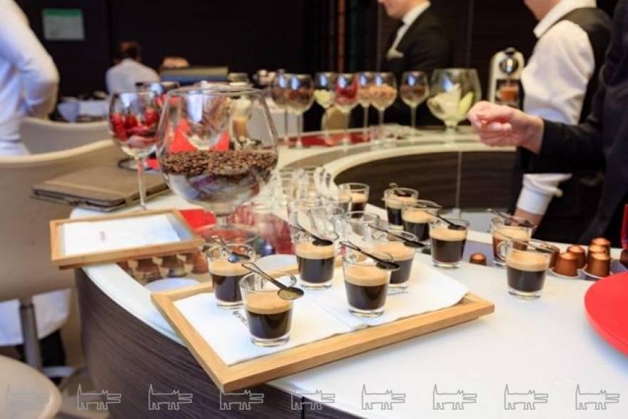 30 восхитительных домашних кофе-баров, которые вдохновят вас на создание собственного