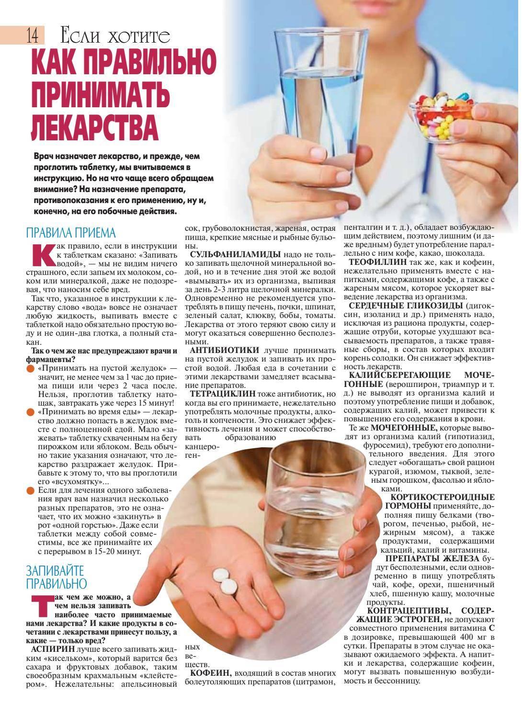 Кофе и таблетки от давления