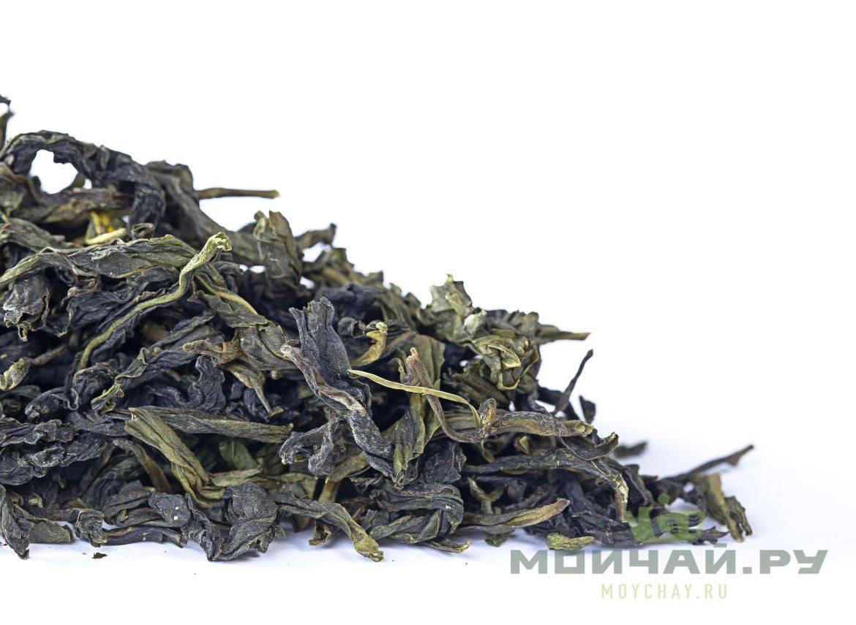 Е шэн люй ча (дикий зеленый чай) - teaterra   teaterra