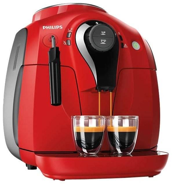 Кофемашина philips для дома и офиса: лучшие модели