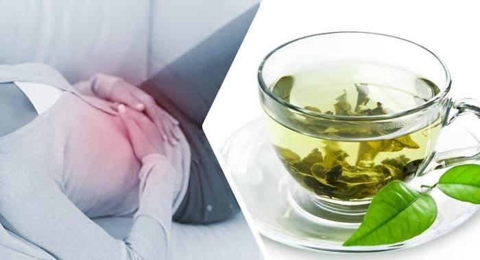 Все аспекты использования мятного чая при беременности