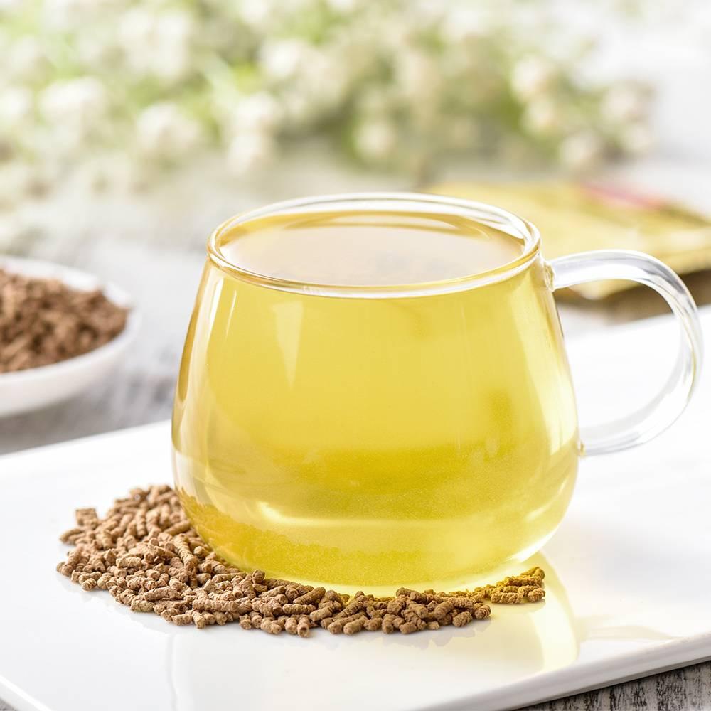 Польза гречишного чая: как заваривать напиток, его свойства и противопоказания - red fox day