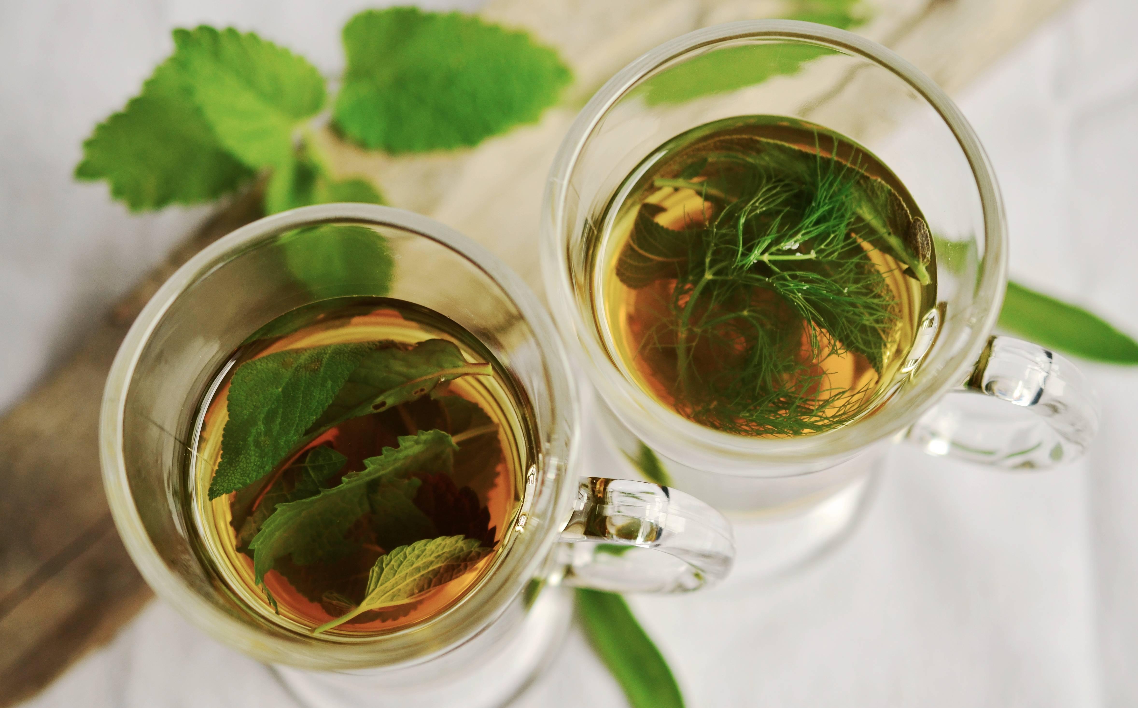 Какой чай понижает давление: какой пить при повышенном давлении