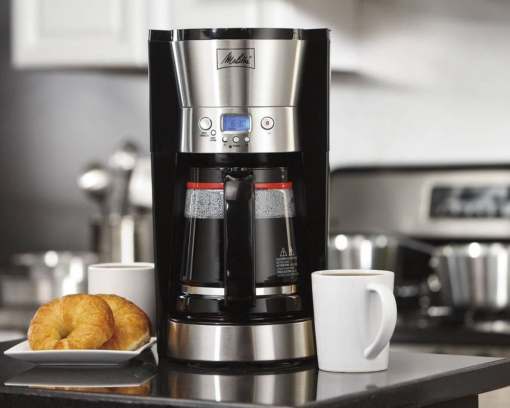 20 лучших кофемашин