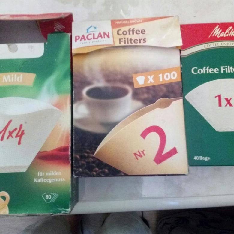 Фильтр для кофемашины, для чего он и как часто менять? -