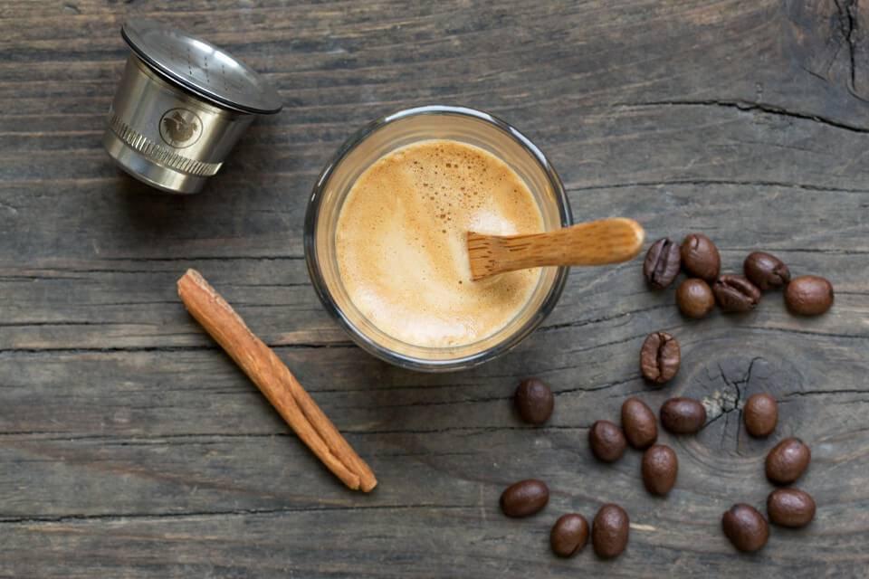 Плюсы и минусы капсульного кофе