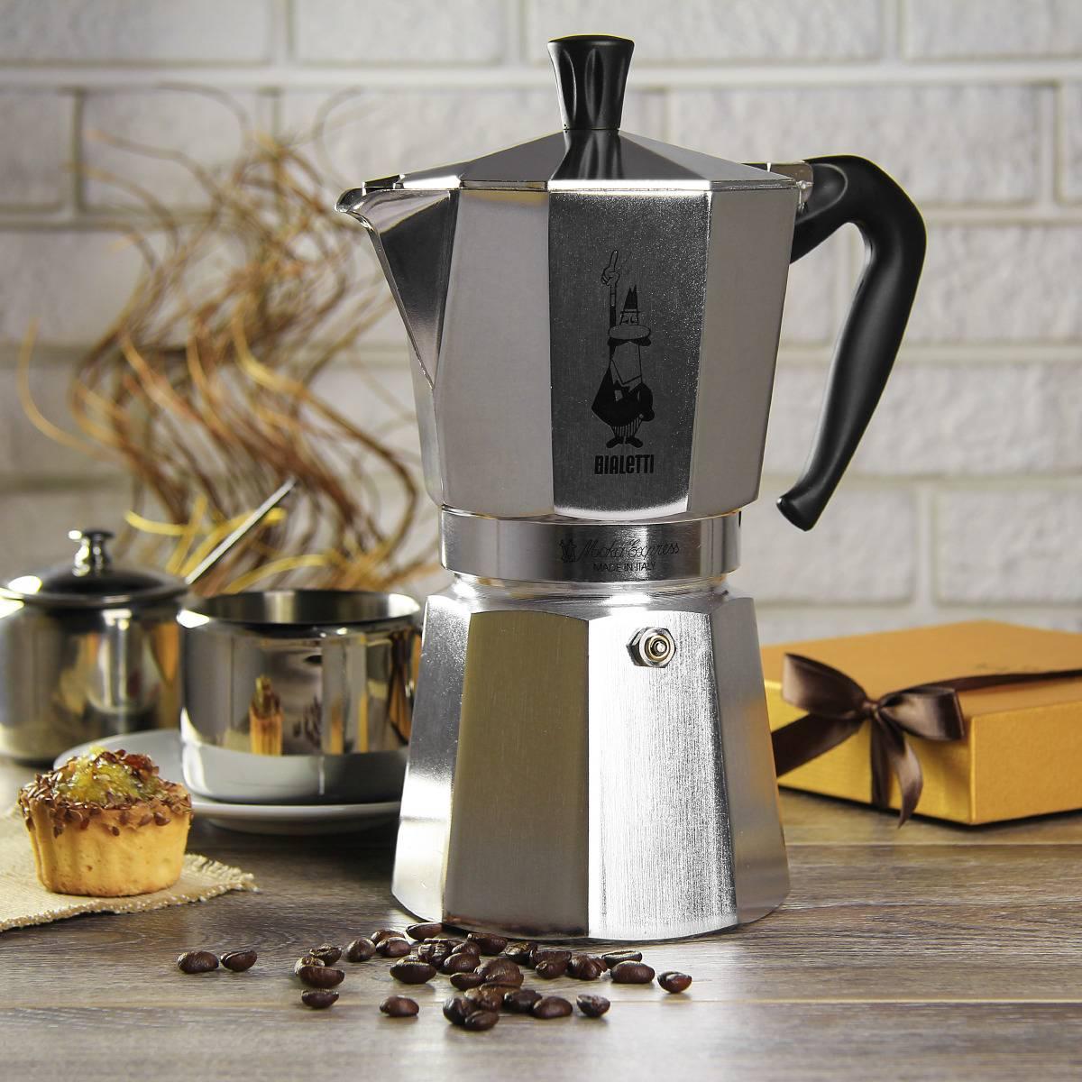 Какую кофеварку выбрать для дома: гейзерную, капельную, рожковую или капсульную