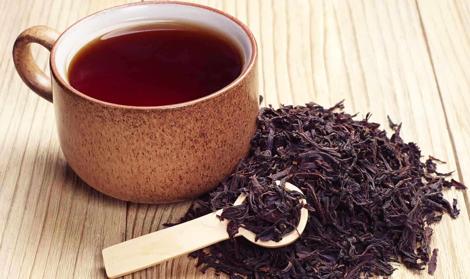 Чай с гвоздикой полезные свойства