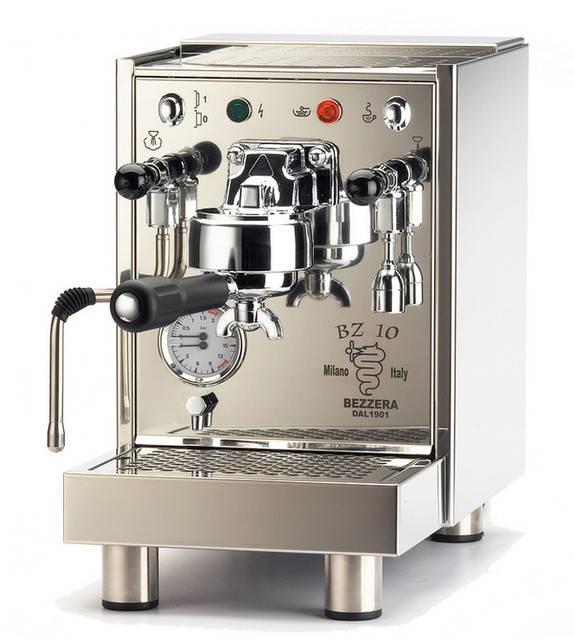 Кофеварка рожкового типа: оптимальный вариант для дома, рейтинг производителей
