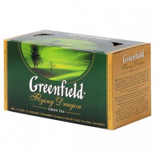 Семейство чая greenfield крепкий, бодрящий и очень вкусный - greenfield чай, для чайника и чашки