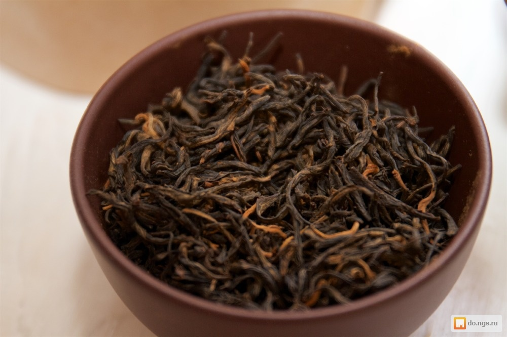 Чай цзинь цзюнь мэй или золотые брови – совершенство вкуса