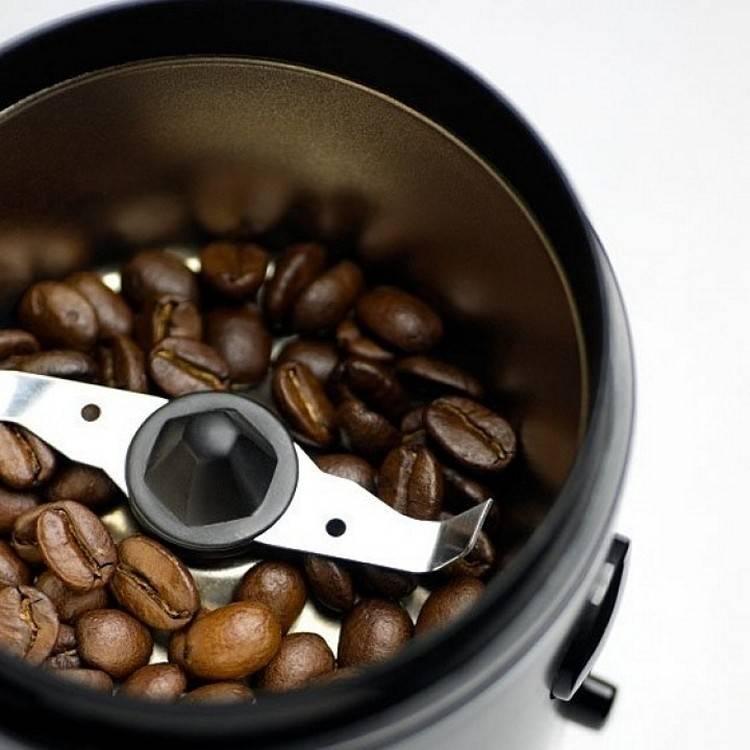 Выбираем кофемолку для дома правильно – советы экспертов