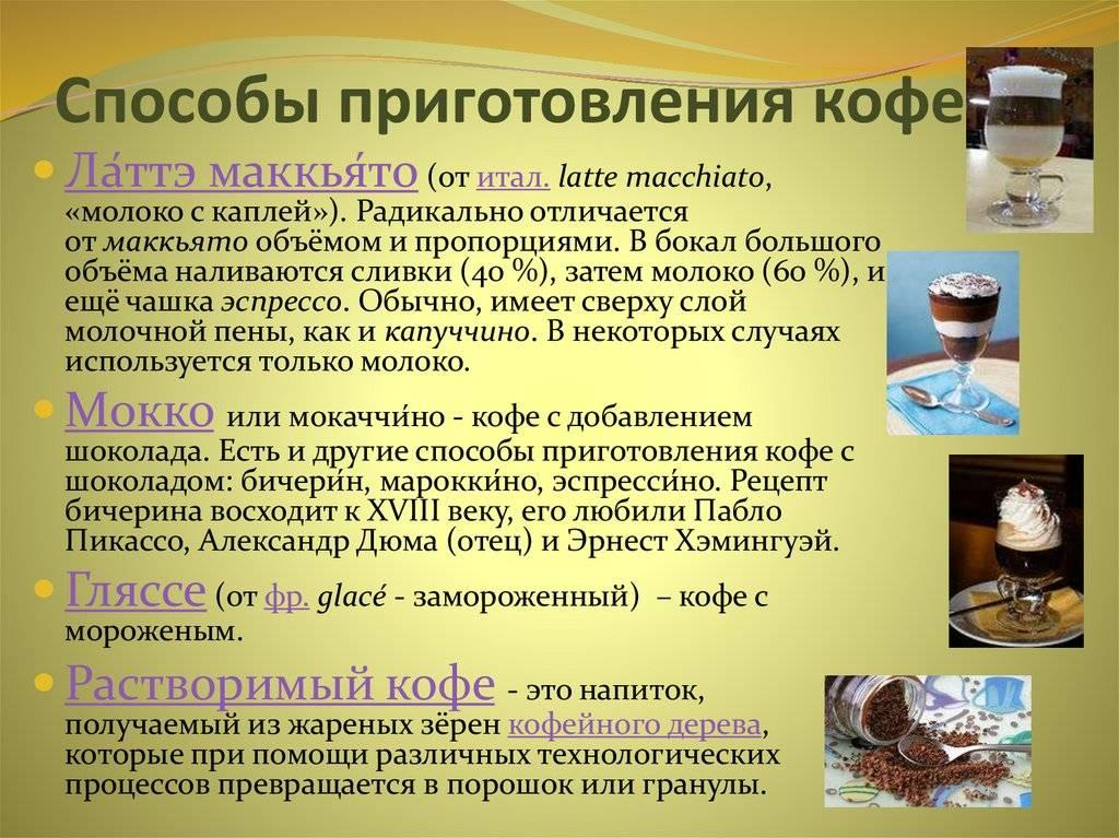 Кофейный напиток из ржи и ячменя – польза и вред, особенности варки