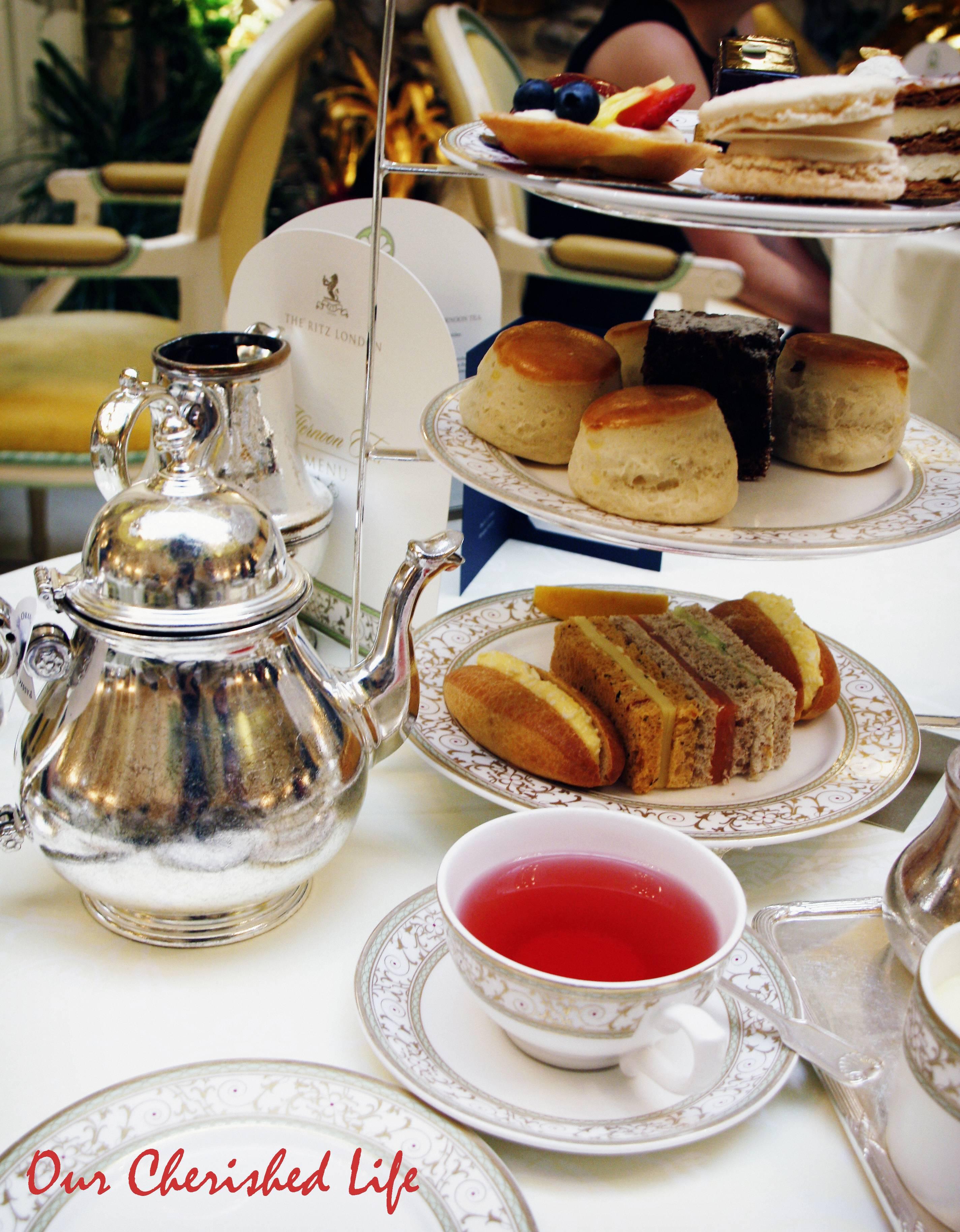 История английского чая и чаепитие в англии