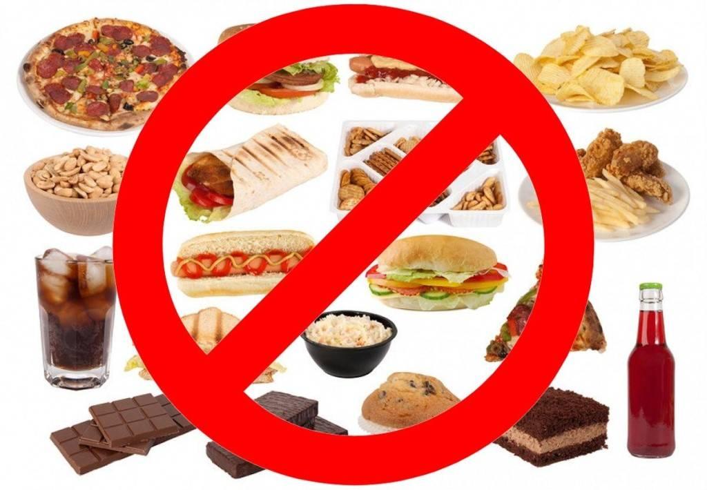 Диета после удаления аппендицита: что можно есть, через сколько разрешено кушать