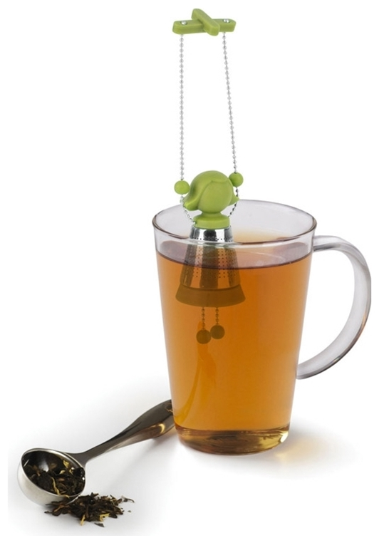 Чайники для заварки чая, разновидности по форме и материалу