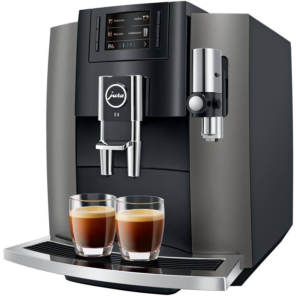 20 лучших кофемашин – рейтинг 2020