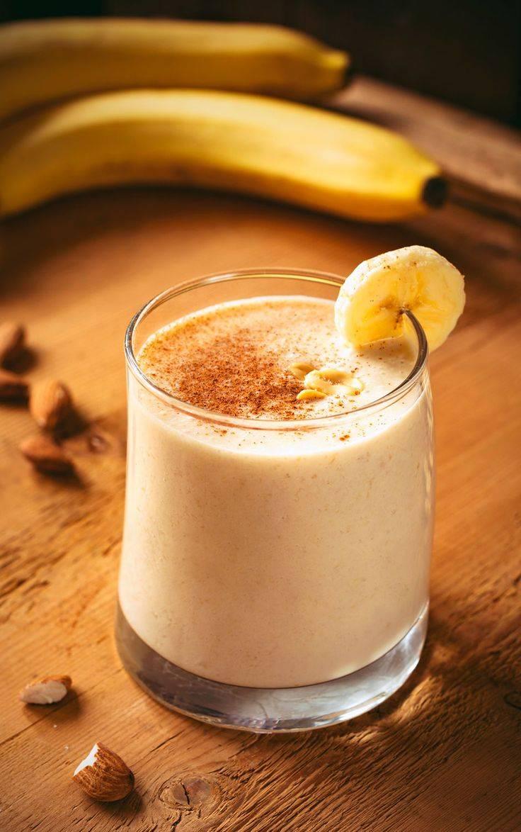 Кофейный смузи | диетическое питание