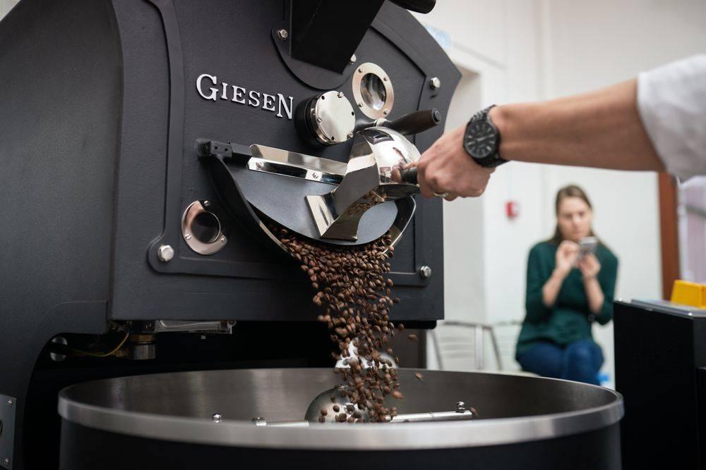 Первичная обработка кофе. сухой и влажный (мытый) способ обработки.
