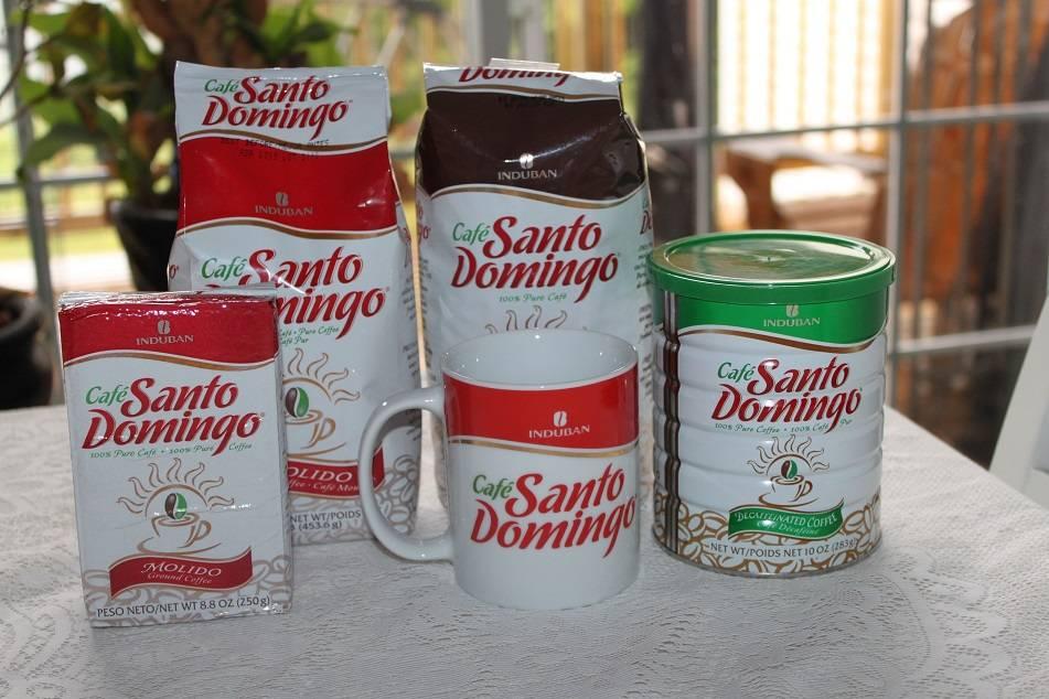 Santo Domingo (Санто Доминго)