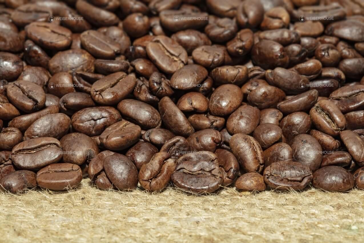 Самый распространенный сорт кофе