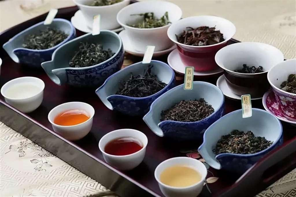 Рейтинг лучших сортов чая на 2021 год