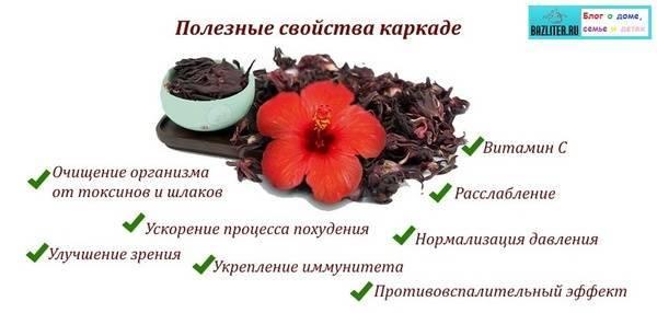 Чай каркаде для похудения, положительные стороны, как приготовить | irksportmol.ru