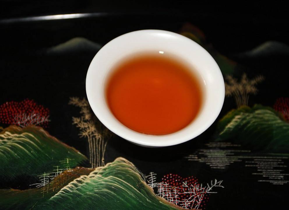 Чай да хун пао: эффеки, как заваривать, полезные свойства