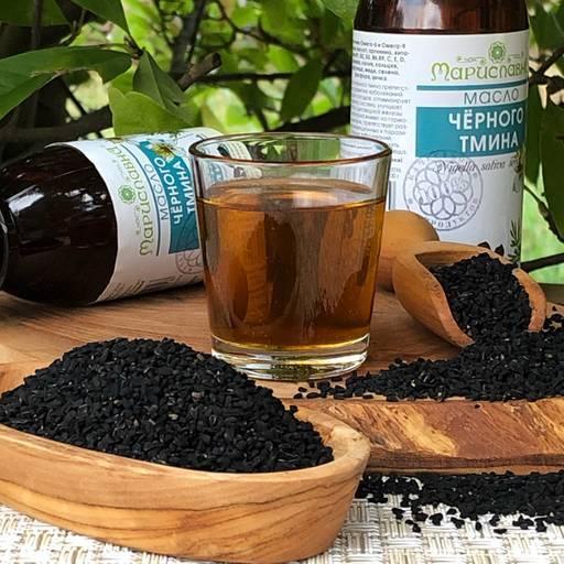 Черный тмин – применение в медицине и рецепты