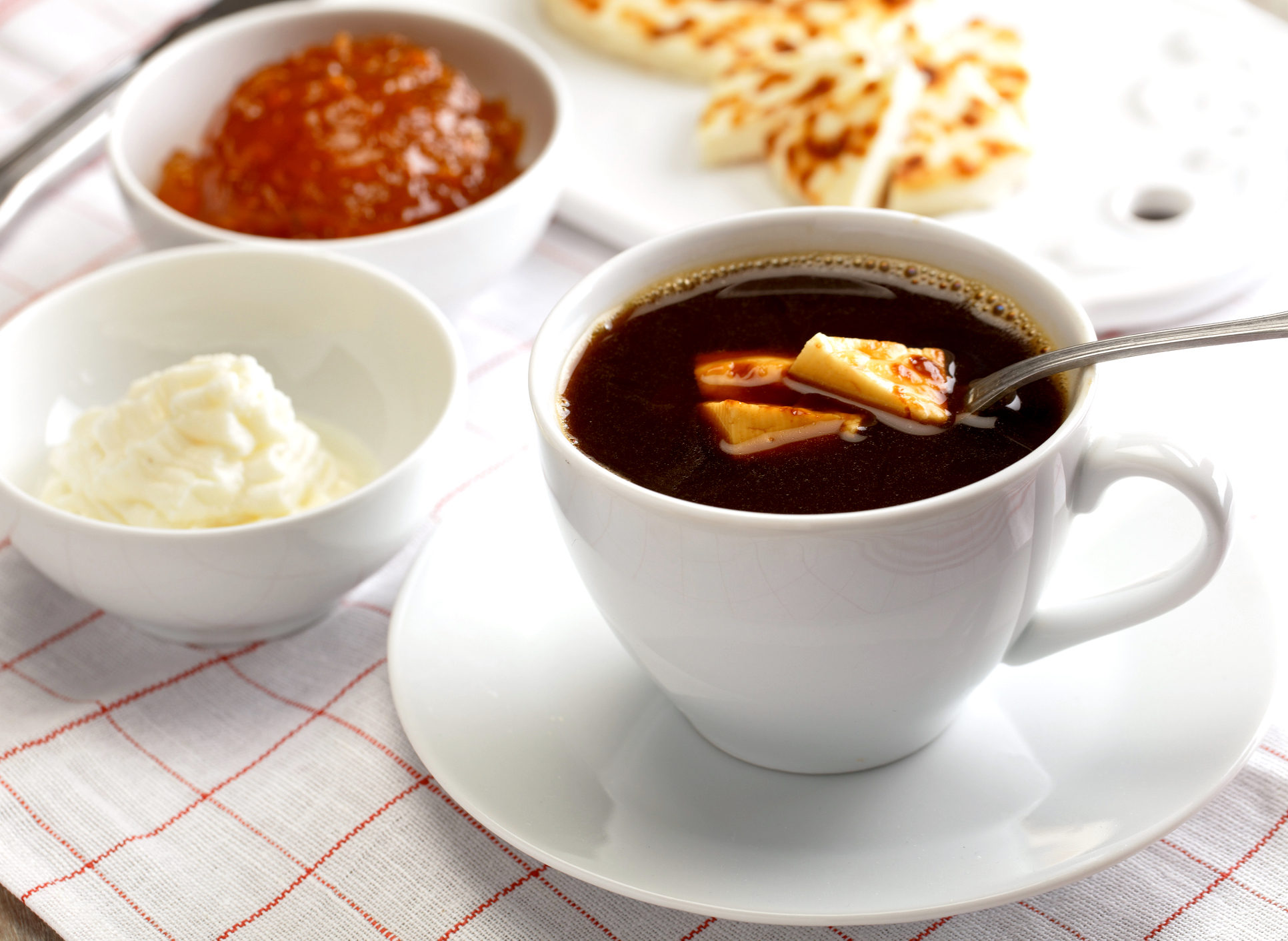 Сырный кофе – 5 рецептов приготовления кофе с сыром