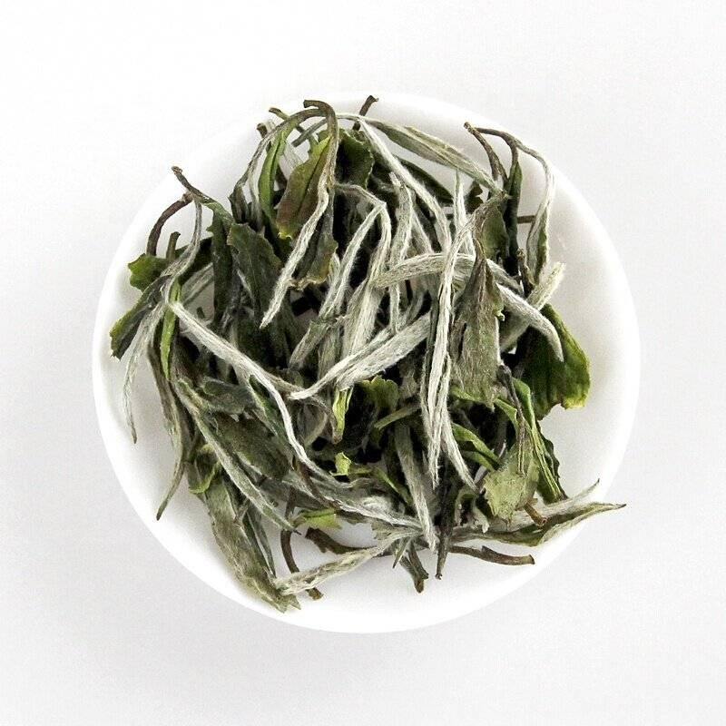 Чай белый пион (бай мудань): заваривание, польза и вред, отзывы
