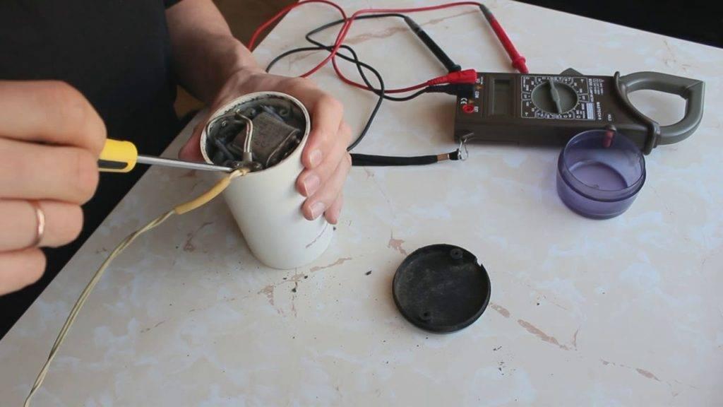 Ремонт кофемолки: как правильно разобрать и починить своими руками
