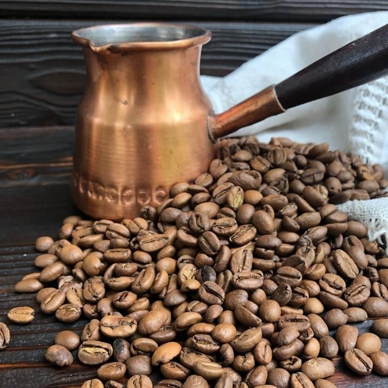Кенийский кофе – особенности, история и сорта