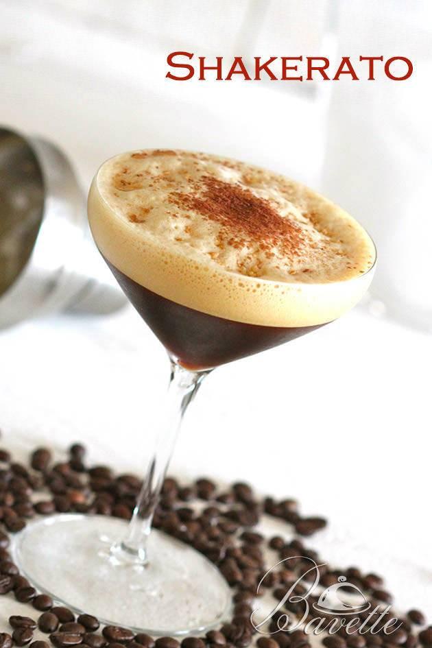 Холодный кофе: как сохранить морозный аромат?