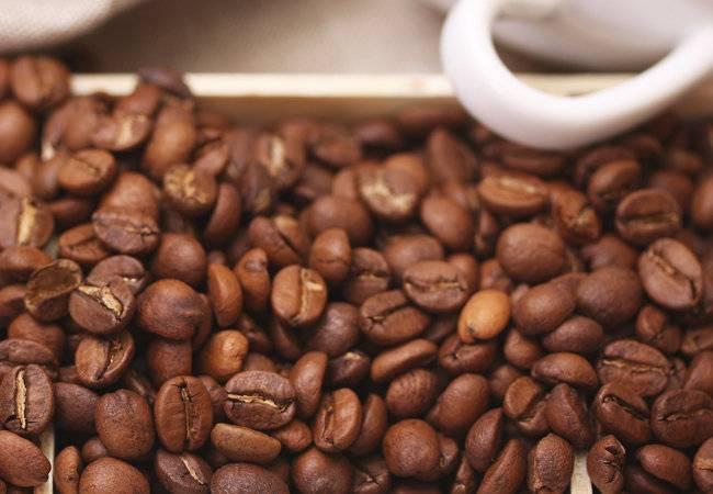 Сорта кофе в зернах, их виды, характеристики и названия