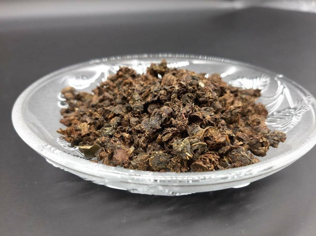 Ферментированный чай из листьев вишни польза и вред - польза или вред