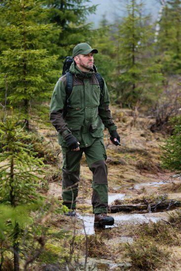 Все о летних костюмах для рыбалки