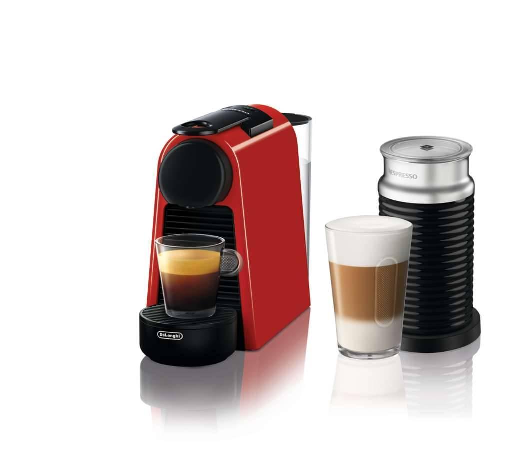 Топ—7. лучшие капсульные кофемашины (с капучинатором и без). рейтинг 2020 года!