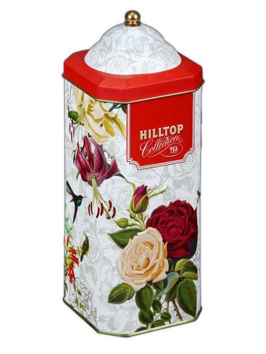 Чай hilltop: виды и отзывы :: syl.ru