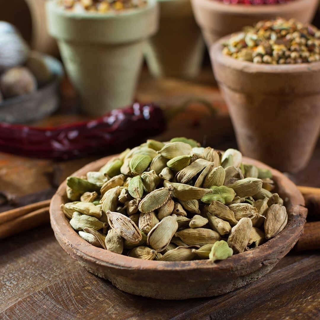 Чай с кардамоном: ароматные и полезные рецепты, проверенные веками