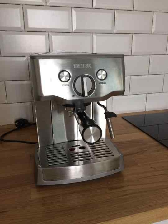 Как выбрать лучшую из кофемашин bork: особенности марки, классификация, правила подбора и обслуживания, обзор популярных моделей бренда, их плюсы и минусы