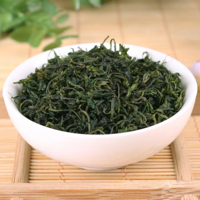 Чай кудин - польза и вред для здоровья