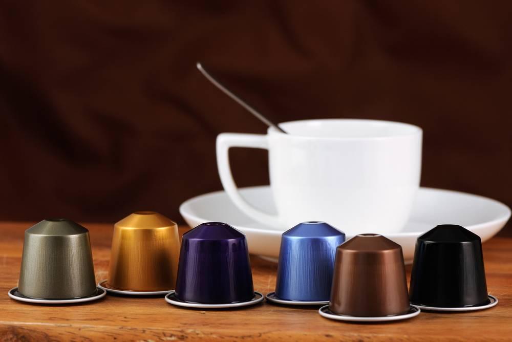 Подробный обзор рынка кофе в капсулах