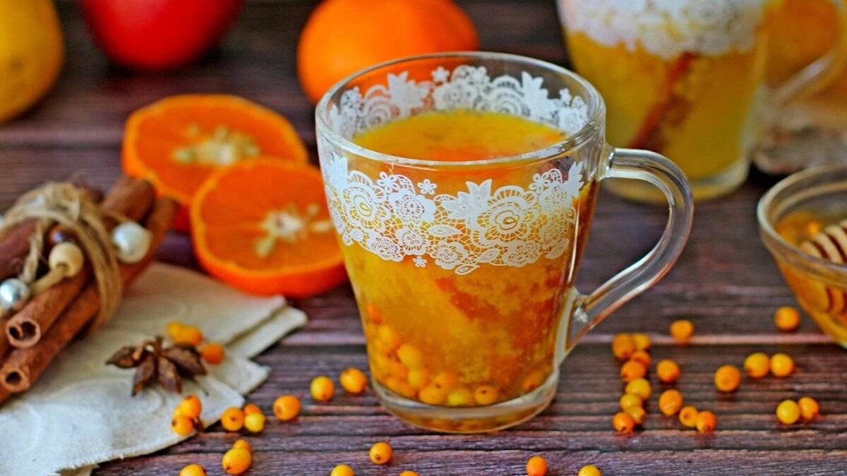 Все про чай с апельсином (апельсиновый чай)