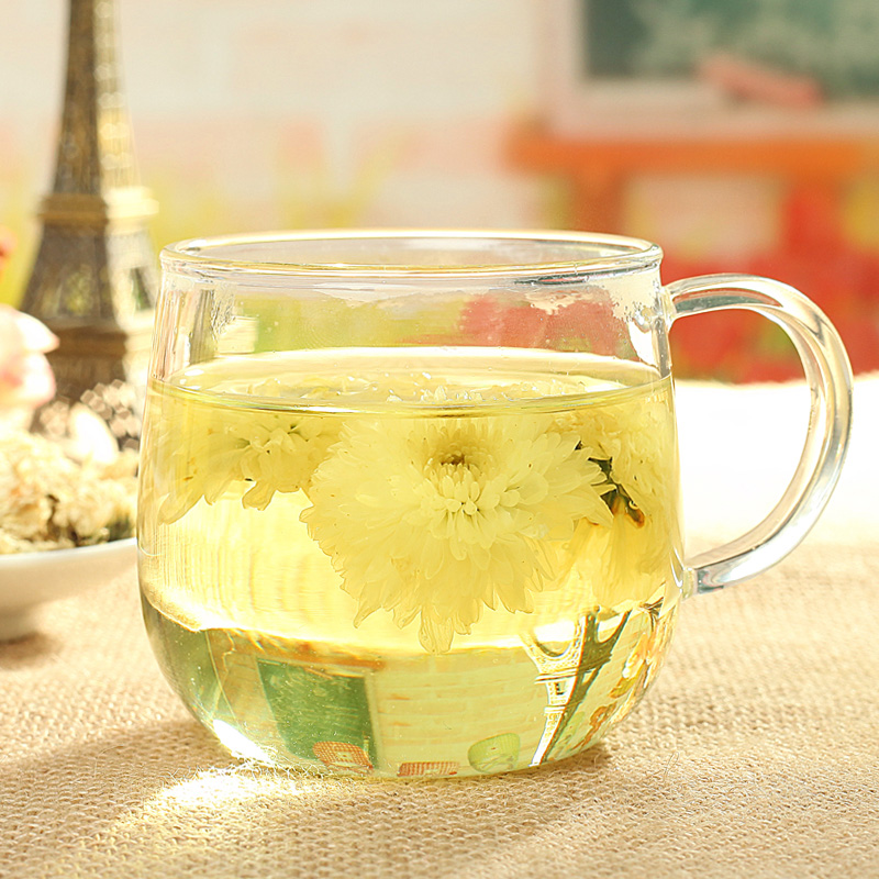 Хризантемовый чай: польза и вред, как заваривать